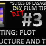 Tip 3 Plot Structre and Time