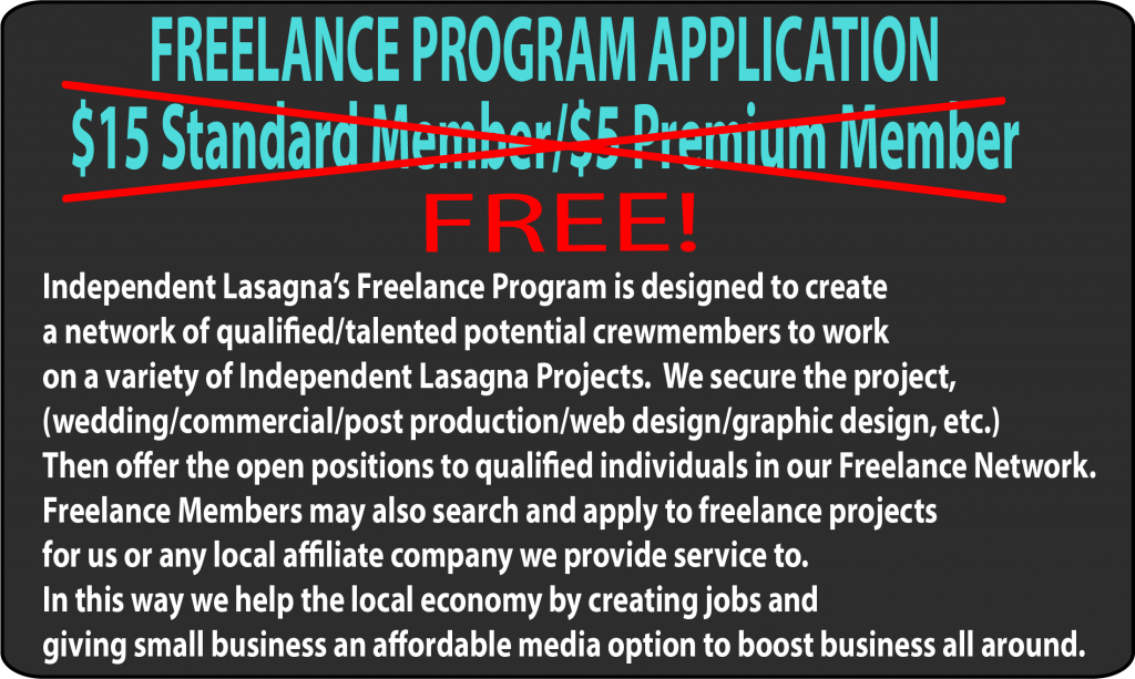 il Freelance Pricing